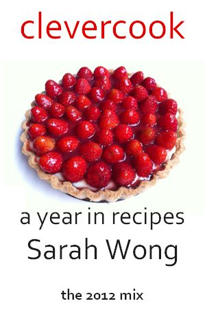 A Year in Recipes ebook