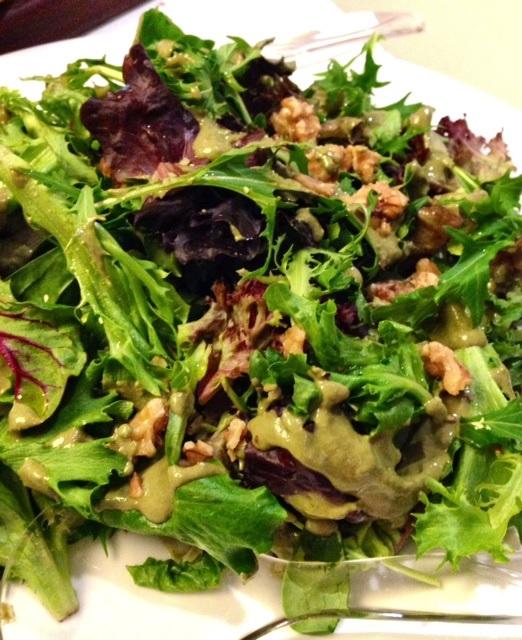 greensalad