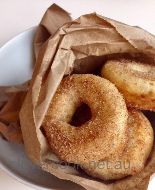 Bag a doughnut today!